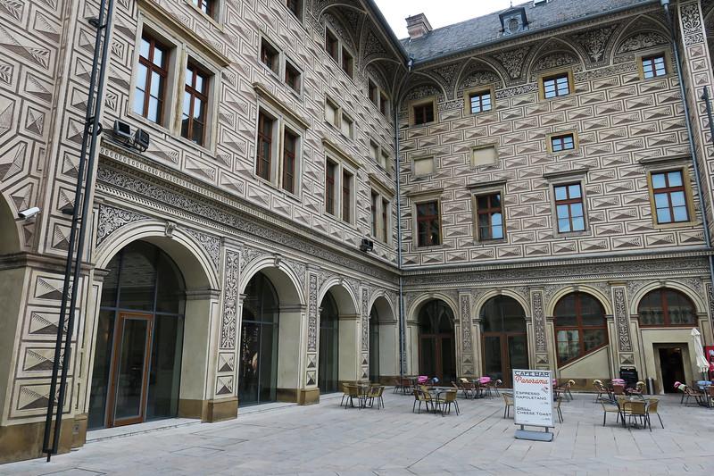 Czech Republic - Prague - Castle District 029