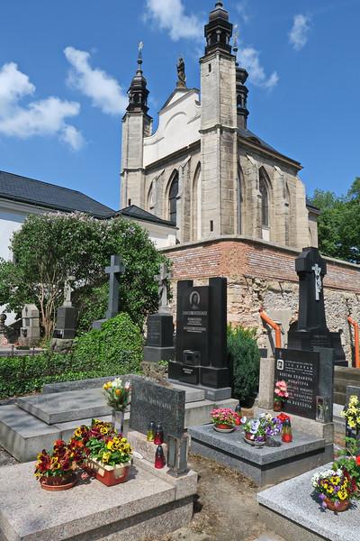 Czech Republic - Kutna Hora Day Tour - Sedlec Ossuary 43