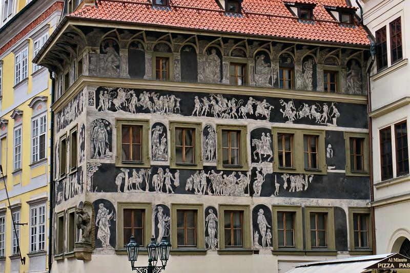 Czech Republic - Prague - Old Town Area 023
