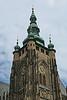 Czech Republic - Prague - Saint Vitus Cathedral Area 031