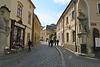 Czeck Republic - Kutna Hora - Street Scenes 38