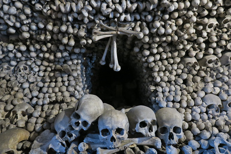 Czech Republic - Kutna Hora Day Tour - Sedlec Ossuary 34
