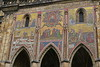 Czech Republic - Prague - Saint Vitus Cathedral Area 041