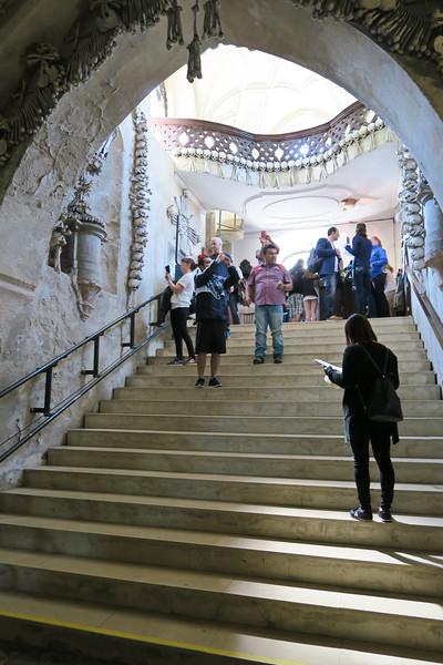 Czech Republic - Kutna Hora Day Tour - Sedlec Ossuary 57