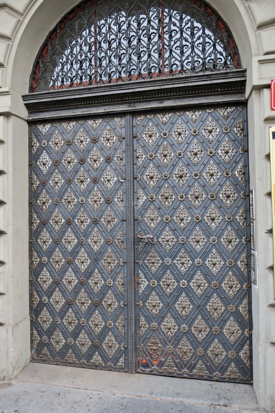 Czech Republic - Prague - Old Town Area 128