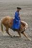 Hungary - Kalocsa - Horse Ranch and Show 356