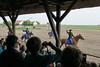 Hungary - Kalocsa - Horse Ranch and Show 355