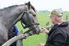 Hungary - Kalocsa - Horse Ranch and Show 306