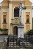 Hungary - Mohacs - Town Walk 034
