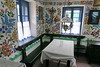Hungary - Kalocsa - Ethnic House Museum 025