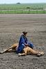 Hungary - Kalocsa - Horse Ranch and Show 359