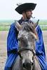 Hungary - Kalocsa - Horse Ranch and Show 094