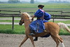 Hungary - Kalocsa - Horse Ranch and Show 128