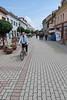 Hungary - Mohacs - Town Walk 057