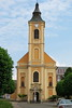 Hungary - Mohacs - Town Walk 046