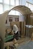 Romania - Tulcea - Museum of Ethnography and Folk Art  12