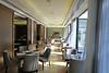 Romania - Bucharest - Athenee Palace Hotel - Breakfast Area 2
