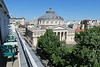 Romania - Bucharest - Romanian Athenaeum Concert Hall 01