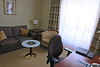 Romania - Bucharest - Athenee Palace - Our Room 4