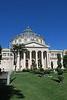 Romania - Bucharest - Romanian Athenaeum Concert Hall 06