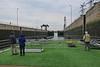 Danube - Iron Gates and Locks 011