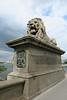 Hungary - Budapest - Chain Bridge 11