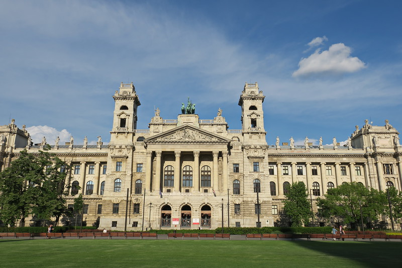 Hungary - Budapest - Day 1 - Walking Tour 082