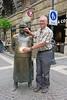 Hungary - Budapest - Day 1 - Walking Tour 013