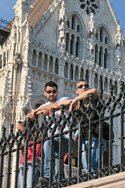 Hungary - Budapest - Day 1 - Walking Tour 100