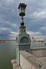 Hungary - Budapest - Chain Bridge 20