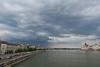 Hungary - Budapest - Chain Bridge 17
