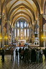 Hungary - Budapest - Matthias Church 018