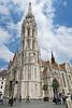 Hungary - Budapest - Matthias Church 007