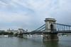 Hungary - Budapest - Chain Bridge 01