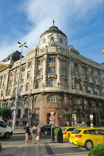 Hungary - Budapest - Day 1 - Walking Tour 108