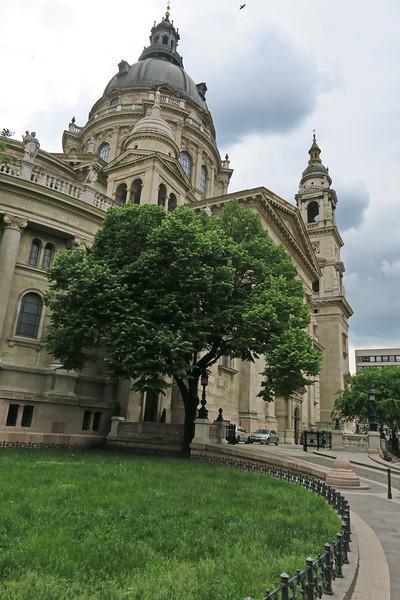 Hungary - Budapest - Day 1 - Walking Tour 001