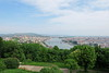 Hungary - Budapest - Views of Danube from Citadel 05