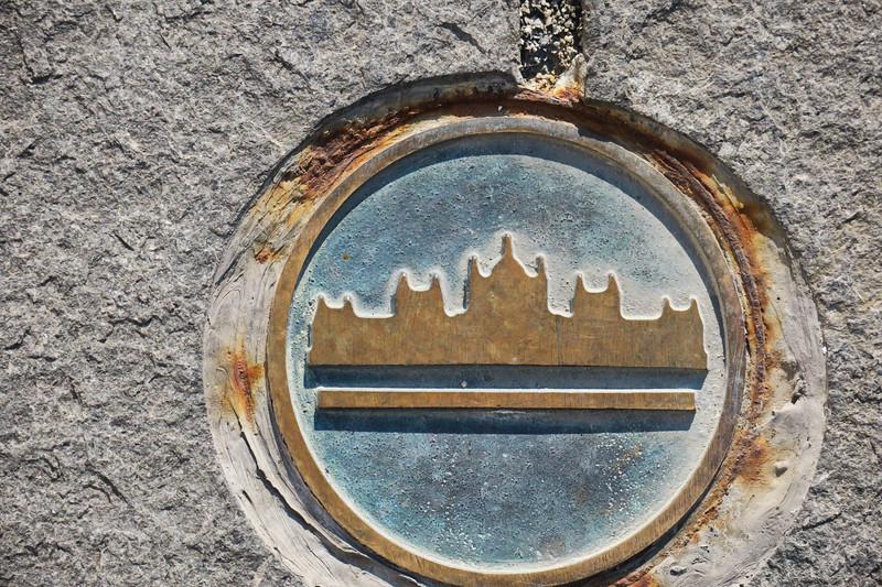 Hungary - Budapest - Day 1 - Walking Tour 102
