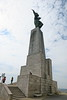 Hungary - Budapest - Citadel - Liberation Monument  02