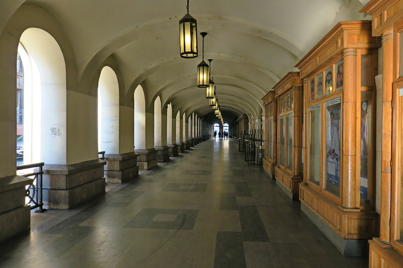 Hungary - Budapest - Day 1 - Walking Tour 110