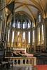 Hungary - Budapest - Matthias Church 049