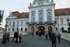Hungary - Budapest - Godolllo Palace Concert 03