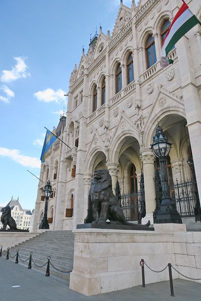 Hungary - Budapest - Day 1 - Walking Tour 079