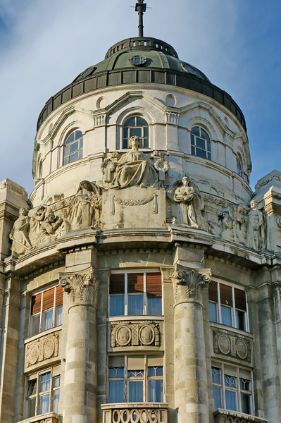 Hungary - Budapest - Day 1 - Walking Tour 109