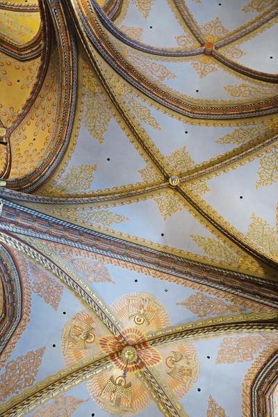 Hungary - Budapest - Matthias Church 052