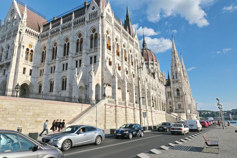 Hungary - Budapest - Day 1 - Walking Tour 093
