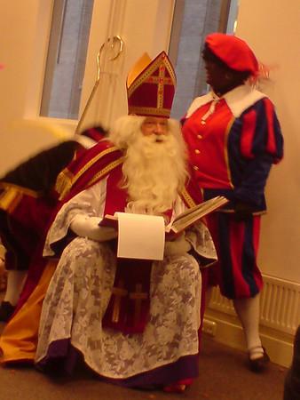 Ebuddy Sinterklaas