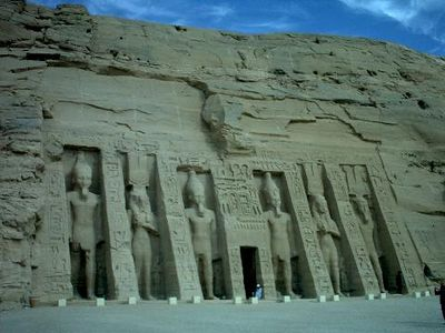 Egypt 03 - Abu Simbel