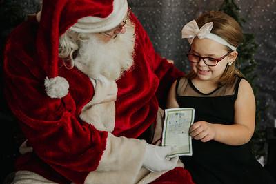 Ellie-Santa