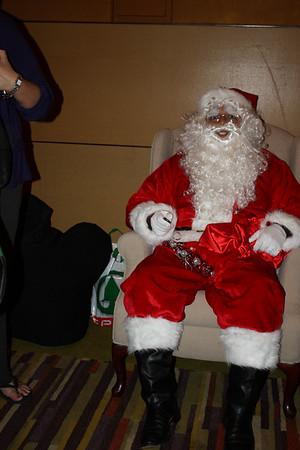 Embassy Christmas 2010
